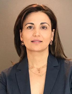 Dr. Suzanne Falla - Human & Organization Development Consultant
